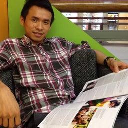 Alan Kong