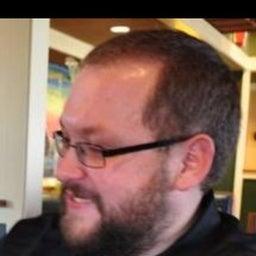 Kyle Ziegler