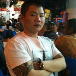 Dewei Chia
