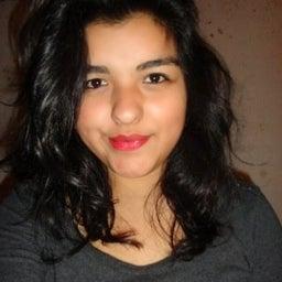 Sheyla Gonzalez