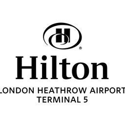 Hilton London Heathrow T5 Terminal 5