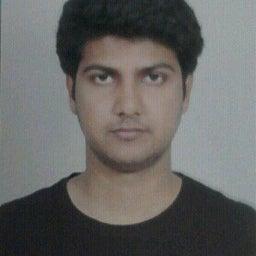 Yussuf Shaikh
