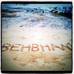 N Behbehani