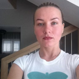 Кристина Дацун