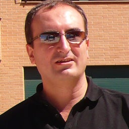 Juanjo Hierro