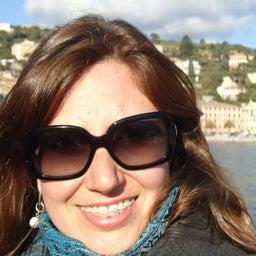 Tatiana Glória