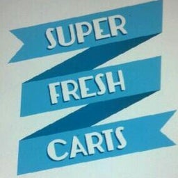 Super Fresh Carts