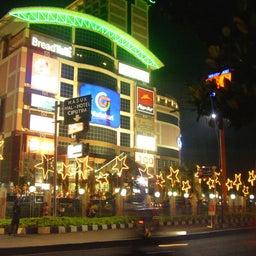 Mal Ciputra Jakarta -