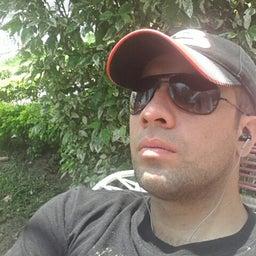 Víctor Pinzón Castillo