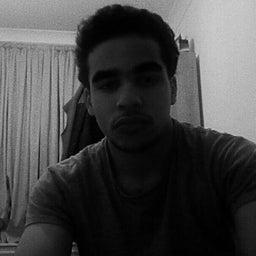 Hamza Ahmed