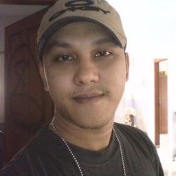 Nico Piliang
