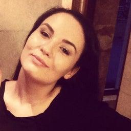 Alina Mitrea 🍑