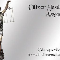 Oliver Mejias