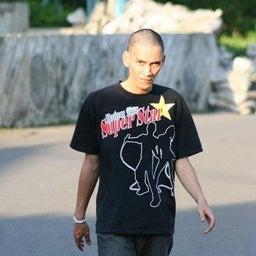 Boy YMIC Makasutji