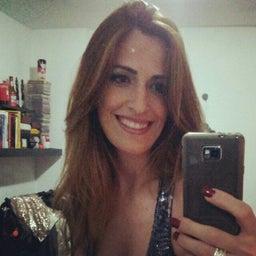 Flávia Pissinin