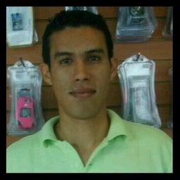 Jonathan Rios