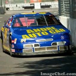 Andre Trackerz