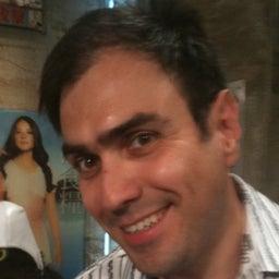 Nando Velasquez