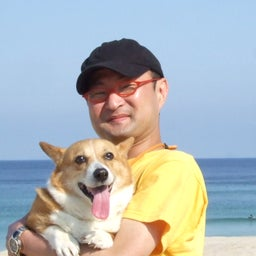 Kento Kawashima