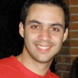 Gustavo Tourinho