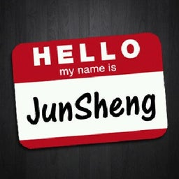 Junsheng Tay