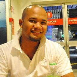Mohd Rhymie Mhd Rahim