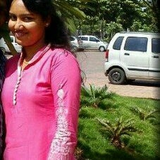 Sanjana Jadhav