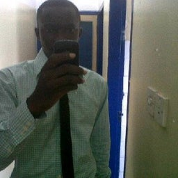 Nate Aboagye Gh