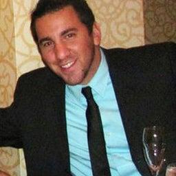 Michael Palazzolo