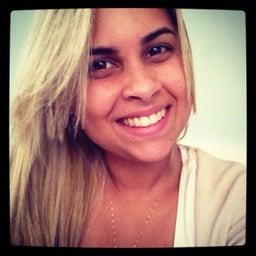 Rayssa Falcao