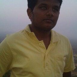Shreyas Chougule