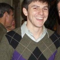 Trevor Burbank