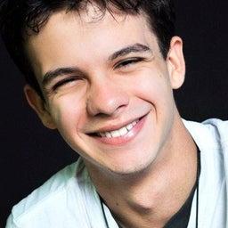 Bernardo Castro Alves