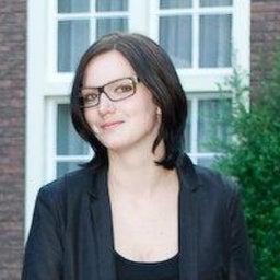 Anke van den Broeck