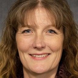 Ruth Perryman