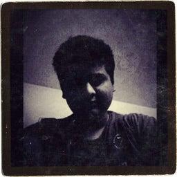 Rishabh Bose