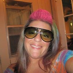 Stacy Klebenoff Federlin