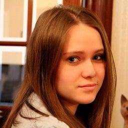 Lyalya Syamiullina