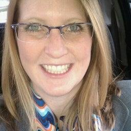 Megan Gilbride