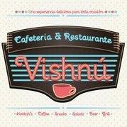 Cafeteria Vishnu