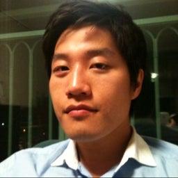 Woojin Ahn