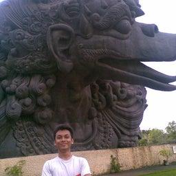 dirgantara anggi mahendra
