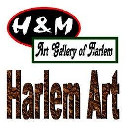 Harlem Art H&M Art Gallery Mahmut Mavruk