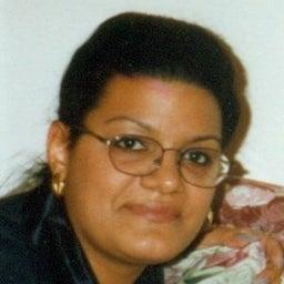 Sylvia Hernandez-Iovino