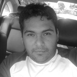 Armando Miranda