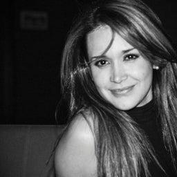 Alejandra Ramìrez
