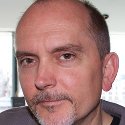 Greg Westall