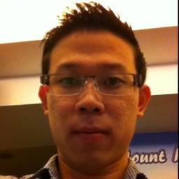 Lim Foo Keong
