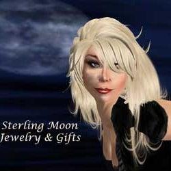Sterling Moon