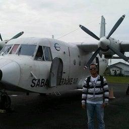 Capt Wahyu.dana